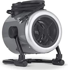 Newair Portable Electric Garage Heater, 120V Electric Garage Heater