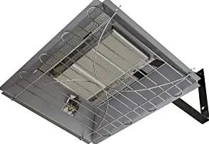 Dyna-Glo 18,000 BTU LP Overhead Infrared Garage Heater