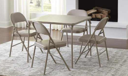10 Best Folding Chairs in 2021