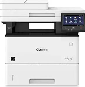 Canon Image CLASS D1620 Multifunction, Monochrome Wireless Laser Printer