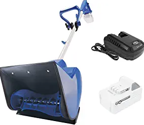 Snow Joe 24V-SS11-XR 24-Volt iON+ Cordless Snow Shovel Kit