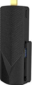 Azulle Access4 Pro Fanless Mini PC Stick 4GB/64GB